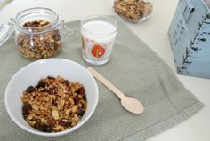 all the things: Homemade Granola