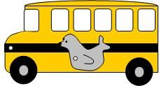 Position Word Seals on the Bus A