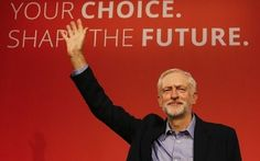 This shock announcement shows how scared the Labour elite are of Corbyn July 13 2016 #keepcorbyn