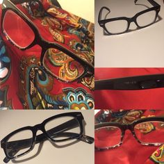 fe439c189b9 Selling this Hipster reading glasses frames on Poshmark! My username is   funazdailydeals.