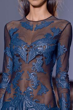 Jitrois F/W 2013, Paris Fashion Week