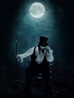 Lincoln by Kryseis-Art on DeviantArt Gothic Vampire, Dark Gothic, Gothic Art, Gothic Images, Gothic Drawings, Vampire Masquerade, Dark Fairytale, Goth Look, Danse Macabre