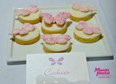 Cookies con alas
