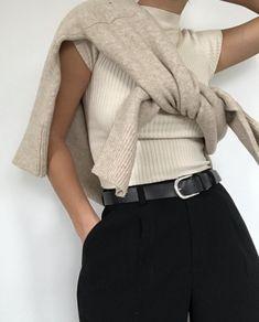 ριитєяєѕт ❥ carmelizabethhh Casual Outfits, Winter Outfits, Cute Outfits, Fashion Outfits, Womens Fashion, Swedish Design, Scandinavian Design, Ootds, Decor Interior Design