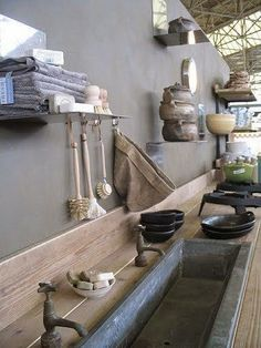 BOISERIE & C.: Cucine - Kitchen