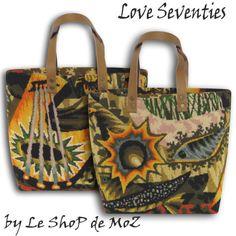Lurçat Design #tote #lurcat #seventies leshopdemoz.com