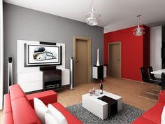You may have a small spaced home, but design a comfortable and relaxing apartment with its full components. All of what you need is to plan well and purchase the small, foldable, and transformable furniture to give the place a clean and uncluttered look. Here are a few ideas to help you design such...