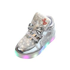 A2kmsmss5a Girls Boys Light Weight Shoes Single Wheel Double Wheel Led Light Up Sneakers for Kids//Adults Youth Gift