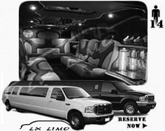 Our internationally renowned Miami limousine service will take you and your friends to any event without the hassles of parking or traffic. :- http://bit.ly/18lCP5f #Miami_Party_Bus_Rentals #Miami_Car_Service