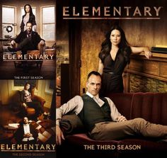 Perfect Meet the Perfect Match. In the City That Never Sleeps, one mind never rests. The eccentric detective Sherlock Holmes (Jonny Lee Miller) . Elementary Tv Show, Elementary My Dear Watson, Holmes Elementary, Elementary Sherlock, Lucy Liu, Jonny Lee Miller, New Movies, Movies To Watch, Movies