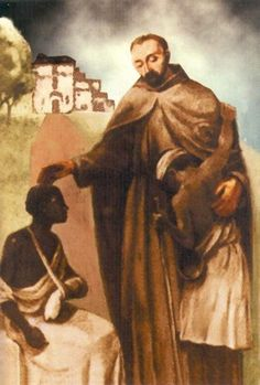 Saint of the day April 18 – St Peter of St Joseph Betancur (San Pedro de San Jose Betancurt) Known as the St Francis of the Americas  The son of a poor family of the Canary Islands, Peter de Betancur in his youth worked as a shepherd, finding in nature ..........click to read on A Yearbook of Saints | DEVOTIO