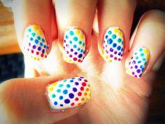 diseño uñas faciles hacer - Buscar con Google