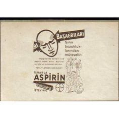 Asprin Reklam