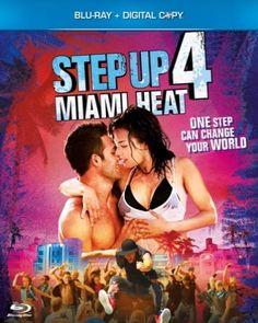 Step Up 4 Miami Heat (2012) (Movies) http://xny.co