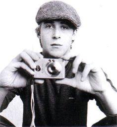 Ryan - photographer