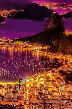 Rio de Janeiro - Brasile  #sere   #brasile   #riodejaneiro