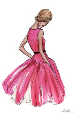 Inslee  Pink