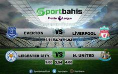‼️PREMİER LİGDE YARIN ‼️   ⚽ #Everton 🆚 #Liverpool ⏰14:30 ⚽ #Leicester 🆚 #Newcastle ⏰17:00 🎁11.11 TL Deneme Bonusu 📲http://sportbahis8.com       En yüksek oranların tek adresi Sportbahis ile kazan!!! #bet #bahis #bonus #casino #slot #futbol #basketbol #superlig #fenerbahçe #galatasaray #besiktas #rulet #poker #casinoholdem #sanal #canlibahis #kupon #iddaa #bonus #denemebonusu #Eniyioran #bonus #nakit #freebet #maç #tahmin