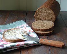 Veda bread copycat recipe! Hubby will be in heaven.