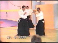 Aikido - Nishio sensei seminar 1 (5) - http://aikidocentral.net/aikido-nishio-sensei-seminar-1-5/
