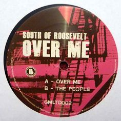 South Of Roosevelt – Over Me (Guesthouse) 2011 // Funky/Jackin House