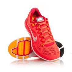 Nike LunarGlide+ 5 - Womens Running Shoes