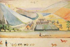 """""""Roverandom"""" - written for Tolkien's children"""
