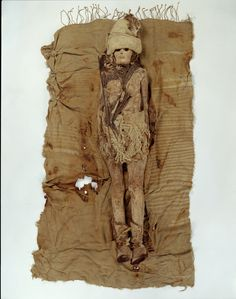 World's Best Preserved Mummies - I had not read about some of these before.  Mallory was particularly interesting.