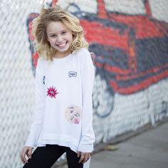 Bilderesultat for ruby rose turner Ruby Rose, Design Your Own, My Design, Cinderella And Prince Charming, Star Clothing, Beautiful Little Girls, Disney Stars, Celebs, Celebrities