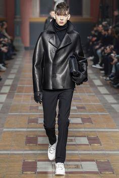 Lanvin Fall 2014 Menswear Fashion Show
