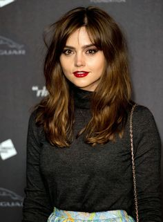 Jenna Coleman summary | Film Actresses More