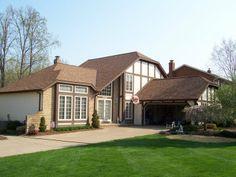Certainteed Landmark Heather Blend Roof Shingle Color