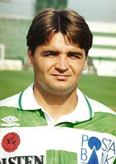 Foci Történelem: In Memoriam... Fodor Imre Hungary, Soccer, Sports, Hs Sports, Futbol, European Football, European Soccer, Football, Sport