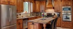 kitchen cabinets - Google Search