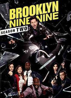 The complete second season of the hit FOX comedy series BROOKLYN NINE-NINE, which follows the trials and tribulations of the unconventional team of detectives assigned to the 99th Precinct of the NYPD