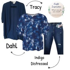 If you see a piece you love, feel free to message me with assistance! TheCagleCollection@gmail.com Lula Roe Outfits, Indigo, I Shop, Personal Style, Free, Inspiration, Shopping, Collection, Fashion