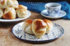 Fridelove rožky - Coolinári | food blog