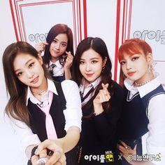 Bastidores do Music Core