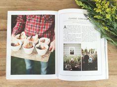 Hearth Magazine / Classic Comfort Food — hart & honey