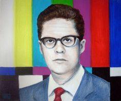 14/04/1965 M. Guillermo González Camarena, mexicano. Le debemos la televisión a color.