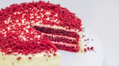 Whatever the occasion, whipping up a classic cake with a reputation for pleasing the taste buds means you'll always be the most popular person in the room.