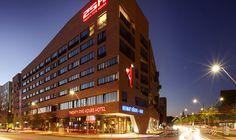 25HRS HOTEL HAMBURG - everyone loves it, design fans as much as modern seamen!
