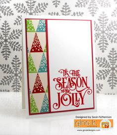 Inspiration Blog Hop - Day Three     The Cast and Crew for Gina K Designs  welcomes you to another fabulous blog hop cele...