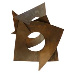 intersecting planes sculpture. origami style abstract steel sculpture by scott donadio | ::: p e r f c t _o b j pinterest sculpture, and intersecting planes u