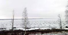 Lake Siljan - Rättvik - Sweden <3