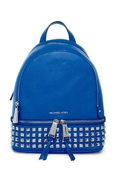 3e09612305ee MICHAEL Michael Kors | Rhea Zip Backpack. Fashion BackpackPackingNordstrom  RackBackpacksWalletsSunglassesPocketsHandbagsSmartphone