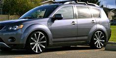 Cool 2007 Mitsubishi Outlander Reliability