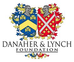 Royal looking crest logo design for Danaher & Lynch Foundation. Crest Logo, Family Crest, Coat Of Arms, Lynch, Foundation, Logo Design, Monogram, Logos, Logo