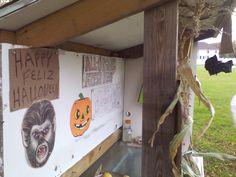 happy feliz halloween 2012 Canning, Halloween, Happy, Ser Feliz, Home Canning, Conservation, Spooky Halloween, Being Happy