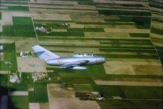 SB Lim 2/MiG 15 UTI